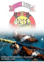 Memoria FECLESS 2011