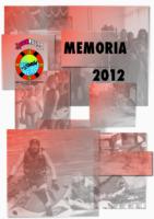 Memoria FECLESS 2012