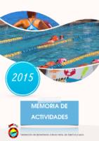 Memoria FECLESS 2015