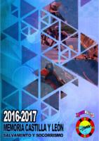 Memoria FECLESS 2017